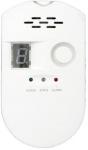 Gasdetektor Alarm