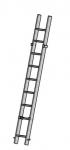 Einstellbare Leitern aus Leichtmetall – Teil 1