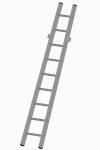 Einstellbar Rettungs Leiter – der untere Teil  2,6 m