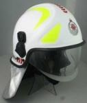 Feuerwehrhelm PACIFIC F11