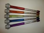 Strahlrohr für Feuerwehrkampfsport 12,5 mm