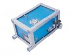 CO2-Umfüllmaschinen Modell KUD1