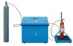 CO2-Recyclinganlage KRO4 Model KR04