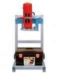 Mobile Werkstattwagen Modell SPANN-BOY
