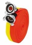 Schlauch für 100m - Reflex Neon